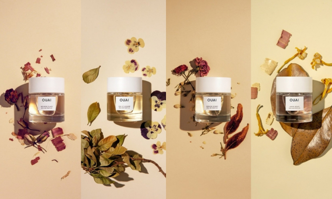 Jen Atkin launches debut line of Ouai fragrances