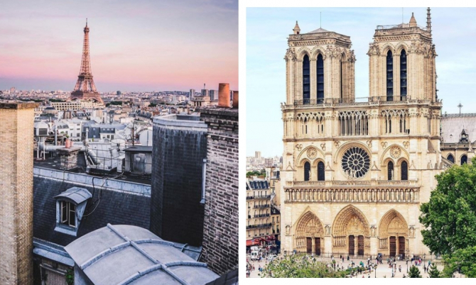 Travel talk: Five things we love about Paris