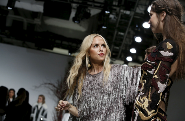 SXSW 2018: Rachel Zoe talks career, kids and considering Tom Ford