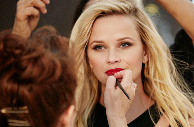 Reese Witherspoon teams up with Elizabeth Arden and UN Women