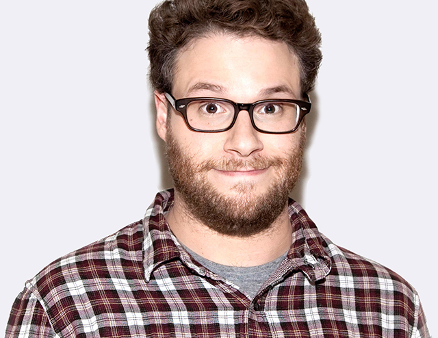 Seth Rogen to play Steve Wozniak to Christian Bale's Steve Jobs?