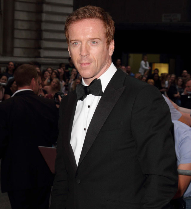 The new James Bond is a…ginger?