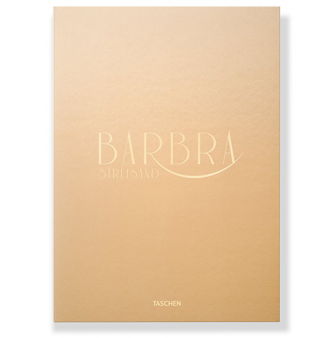 Book of the week: Barbra: Streisand's Early Years in Hollywood