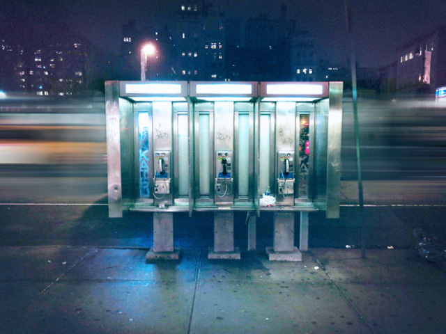 Old pay phones to become wireless Internet hotspots in New York City
