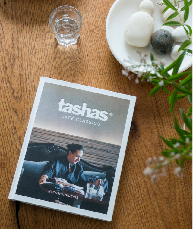 tashas Dubai founder releases debut cookbook