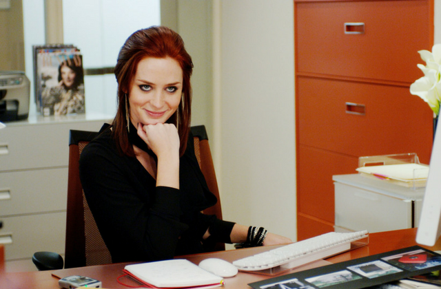 That's (not) all: A new The Devil Wears Prada book is in the works