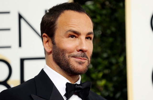 e2593d54aa Tom Ford will show at Men s New York Fashion Week