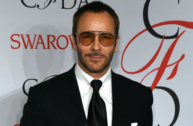 Tom Ford is getting into the skincare game with a brand new line