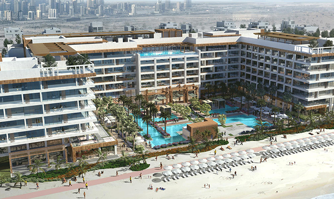 5 new GCC hotels to book yourselves into in 2019
