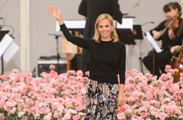 Live stream: Watch the Tory Burch S/S '19 runway show live from New York Fashion Week