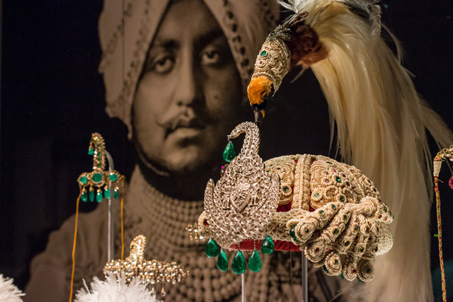 'Treasures from India: Jewels from the Al-Thani Collection' at The Met