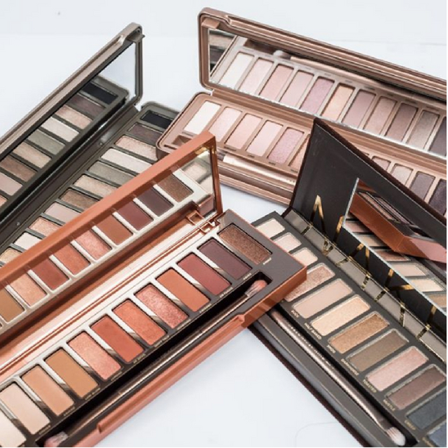 FYI: Urban Decay just discontinued the Naked Palette