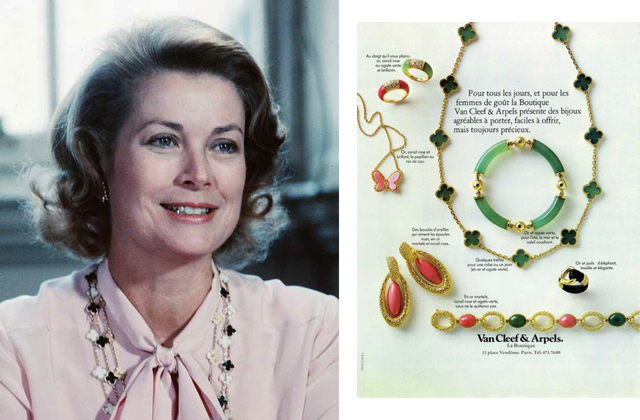 Part two: Nicholas Foulkes on the legacy of Van Cleef & Arpels' Alhambra collection