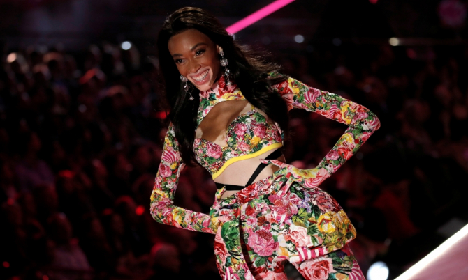 Victoria's Secret has no plans to include plus-size models in its line-up anytime soon