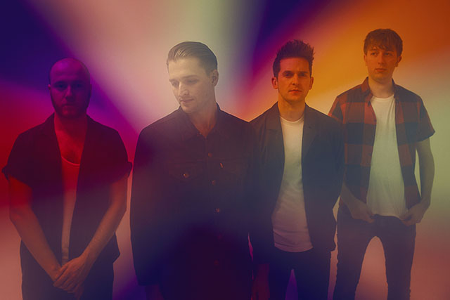 Listen now: Wild Beasts' hypnotic new track 'Palace'