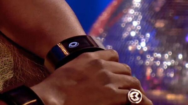 Will.i.am is launching his own smartwatch