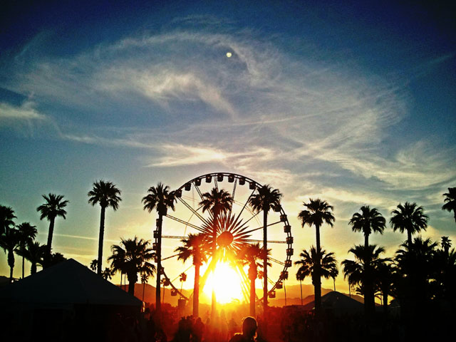 Coachella 2014: Our top 5 acts to watch