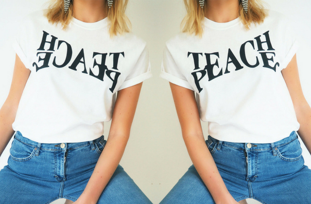 You Boutique launches your new fave slogan tees