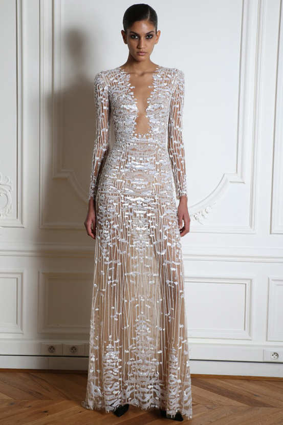 Zuhair Murad Autumn/Winter 14