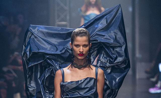 Paris Fashion Week: Vivienne Westwood Spring/Summer 16