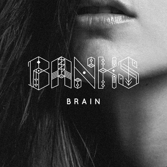 Listen now: BANKS new track 'Brain'