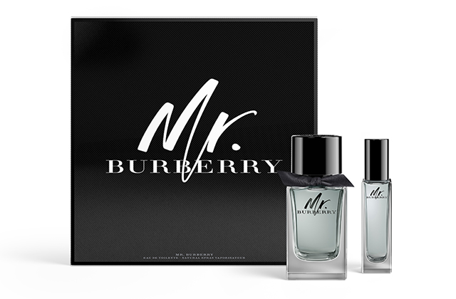 Mr.Burberry Eau de Parfum, Dhs430