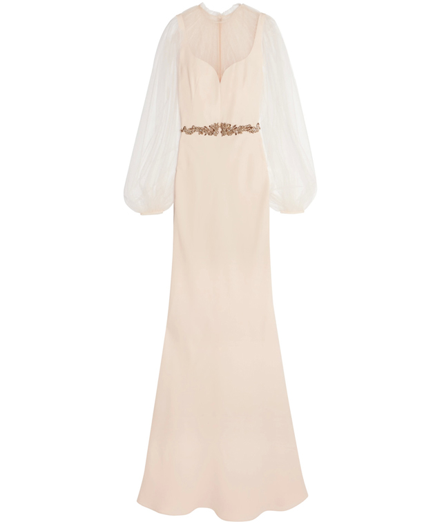 74e74e16ba04 Middle East exclusive  Net-a-Porter launches luxury gown collection ...