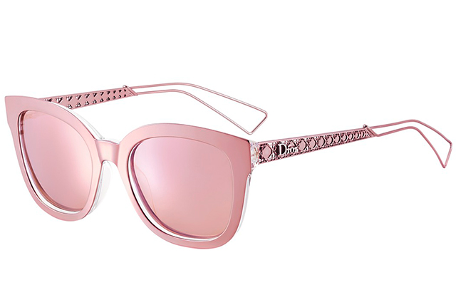 8dd56bd8939 Luxury launch  Dior presents their new Diorama sunglasses