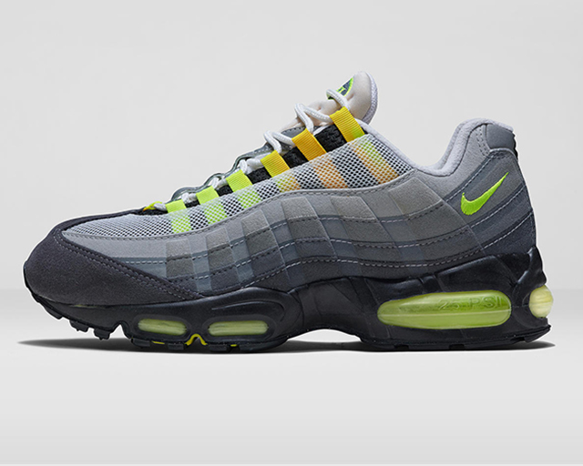 huge discount 13fa9 38579 ... Air Max 95 ...