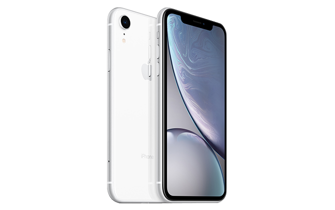 Apple iPhone Xr, Dhs3,389 (128GB)