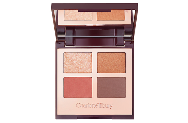Eyeshadow Palette Transformeyes