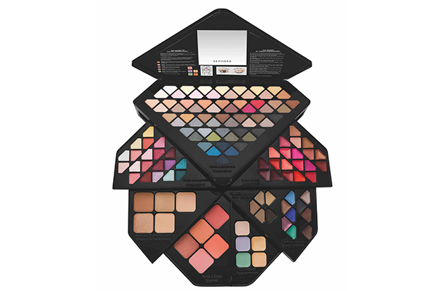 Sephora Into the Stars Blockbuster Palette, Dhs199