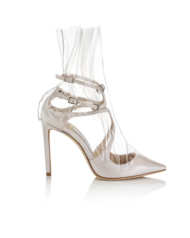 Off-White c/o Jimmy Choo - Claire