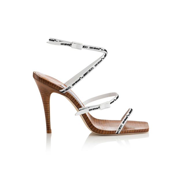 Off-White c/o Jimmy Choo - Jane