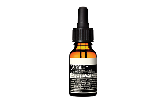 Aesop Skin Parsley Seed Antioxidant Facial Treatment