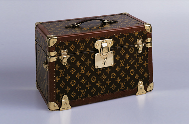 Beauty Case in Monogram Canvas
