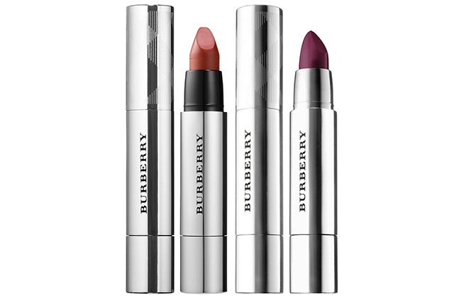 Burberry Festive Burberry Full Kisses in Oxblood and Deep Crimson