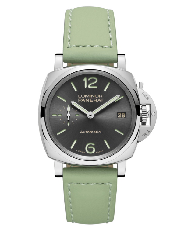 Luminor Due by Panerai