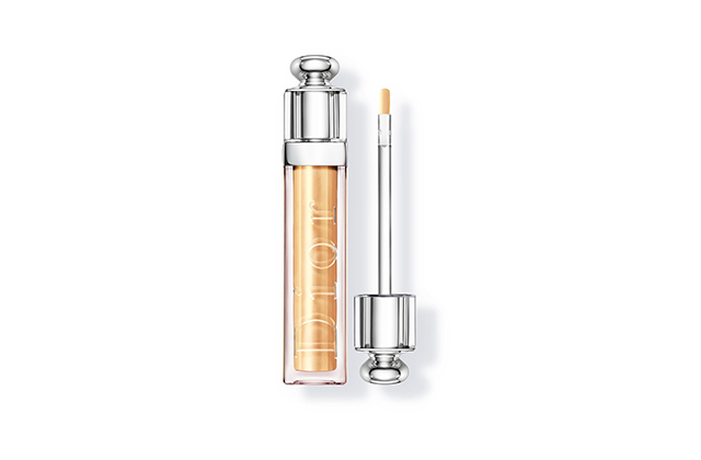 Dior Addict ultra gloss in 212 Gold Essence