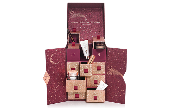 Charlotte Tilbury's Beauty Universe, Dhs900