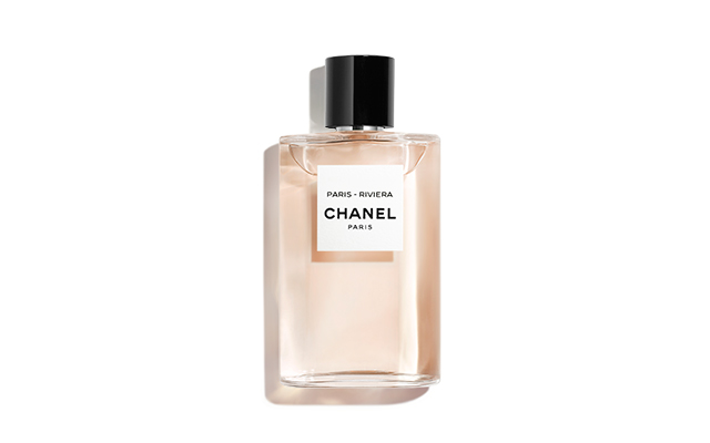 Chanel Paris-Riviera: Expanding its portfolio of beautiful scents, Chanel releases a new floral and luminous fragrance – inspired by the spirit of Côte d'Azur in the 1920s.