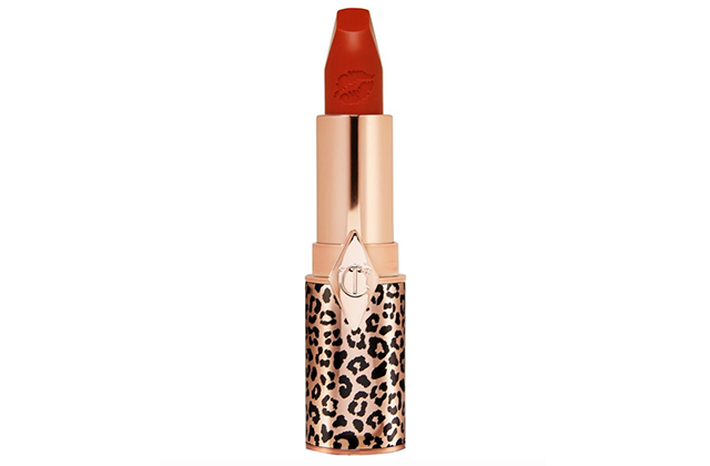 Charlotte Tilbury Hot Lips 2 in Red Hot Susan