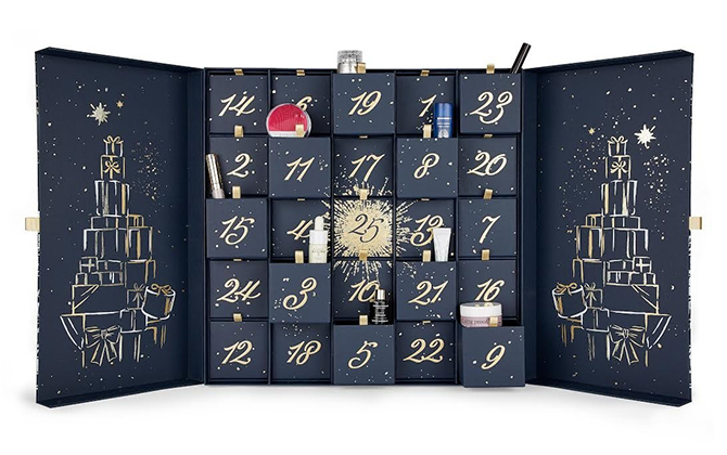 Harrods Beauty Advent Calendar