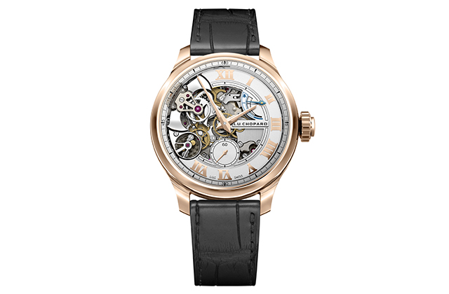 Chopard L.U.C Full Strike – Aiguille D'Or Grand Prix