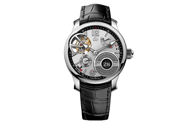 Greubel Forsey QP À Équation – Calendar Watch Prize