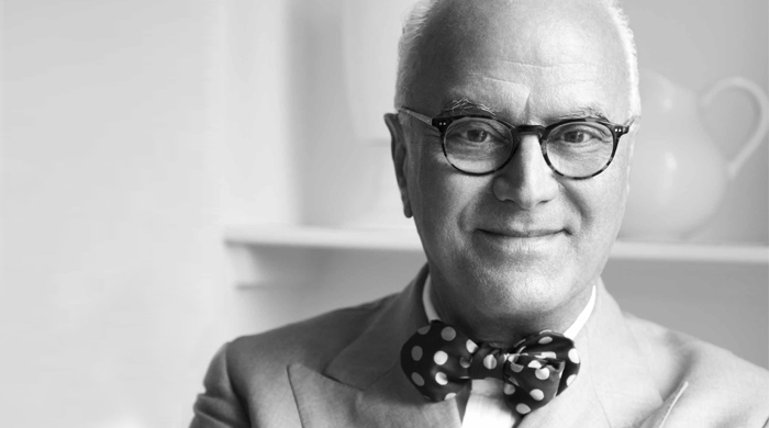 Manolo Blahnik to be honoured with Couture Council Award