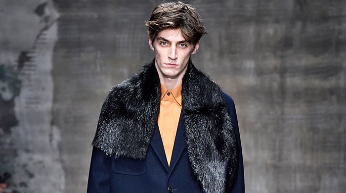 Milan Men's Collections: Marni Fall/Winter '16