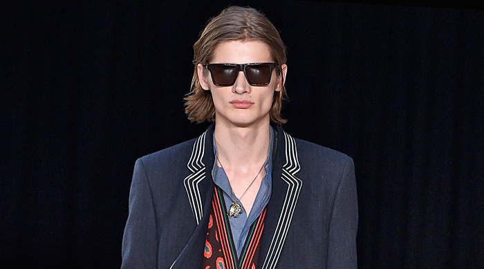 Men's Paris Fashion Week: Paul Smith Fall/Winter '16