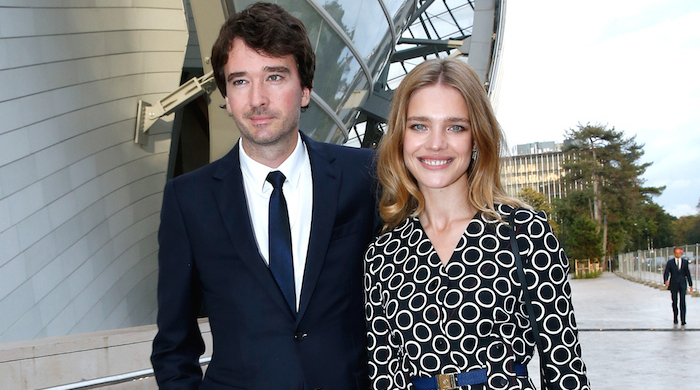 Fondation Louis Vuitton holds its grand opening ceremony in Paris