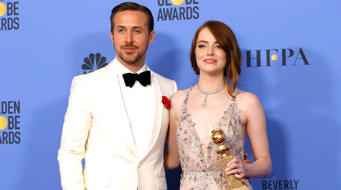 The 2017 Golden Globe Awards: The Winners
